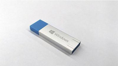 Como criar um pendrive de instalação com o Windows 10