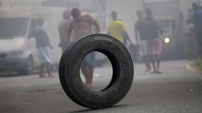 Paralisação dos caminhoneiros já começa a afetar o comércio eletrônico no Brasil