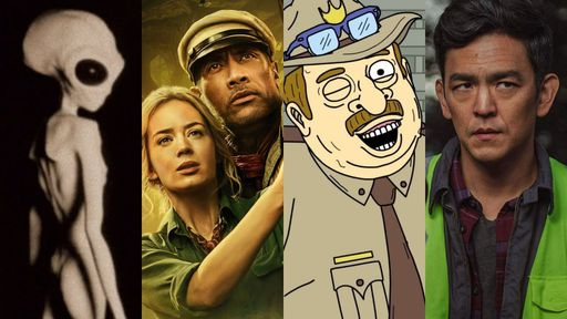 Os melhores lançamentos de filmes e séries para assistir online (07/08/2021)