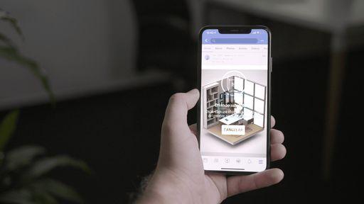 Como criar e publicar fotos 3D no Facebook pelo celular