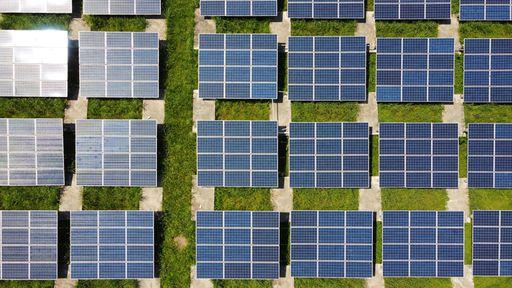 Empresa polonesa vai imprimir folhas de perovskita para painéis solares