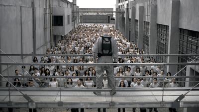 Netflix revela data de estreia da 2ª temporada de 3%, série brasileira de sci-fi