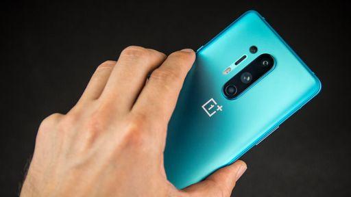 OnePlus 8T deve chegar com mudanças bem sutis em relação ao OnePlus 8