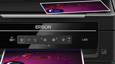 EPSON lança linha de impressoras e multifuncionais EcoTank