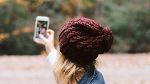 Como desativar a câmera espelhada do iPhone