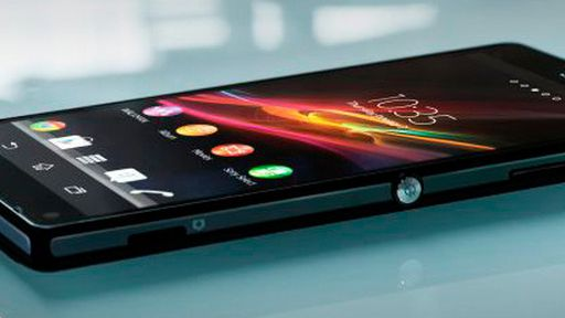 Sony lança Xperia ZQ no Brasil: confira um hands-on exclusivo