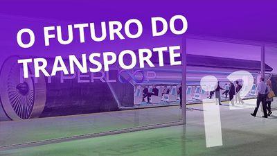 O futuro do transporte ja chegou [Inovação ²]