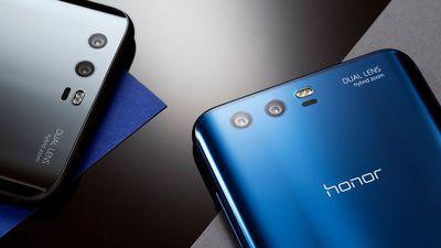 Huawei já vendeu 3 milhões de unidades do Honor 10, lançado em maio
