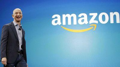 Amazon passa Microsoft e é a empresa de tecnologia mais valiosa do mundo