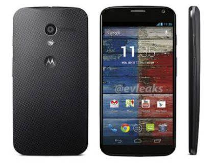Motorola Moto X 01