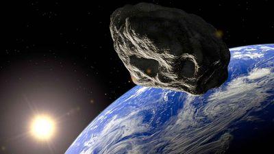 Asteroide passará próximo à Terra nesta sexta (22), mas não precisa ter pânico