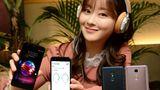 LG revela o LG X4+, smartphone com certificado militar de resistência