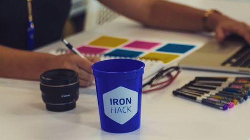 Parceria entre Ironhack e Provipromove financiamentode cursos com taxa zero