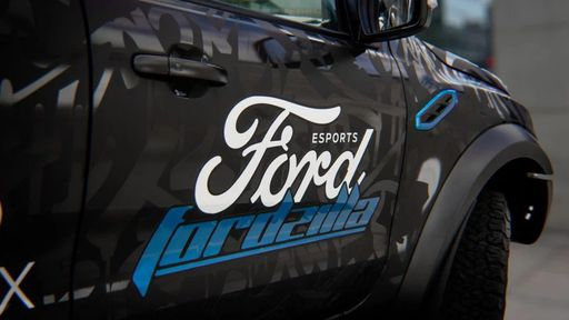 Ford recruta gamers para montar equipes de eSports