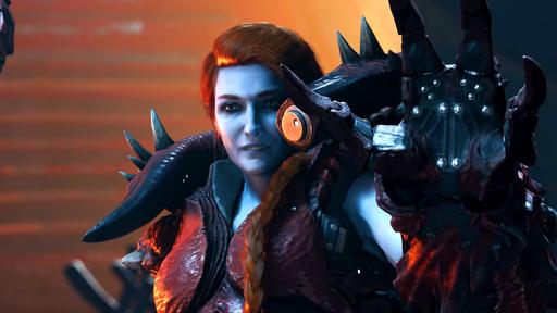 Jogo dos Guardiões da Galáxia ganha trailer mostrando Lady Hellbender