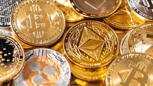 Mercado de criptomoedas tem alta com valorização de US$ 97 bilhões em 24 horas