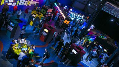 Mais de 150 games estarão em exposição no Parque do Ibirapuera, em São Paulo