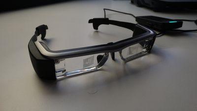 Epson quer desenvolver soluções para óculos de realidade aumentada no Brasil