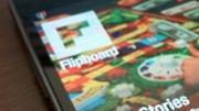 Flipboard vaza para aparelhos Android