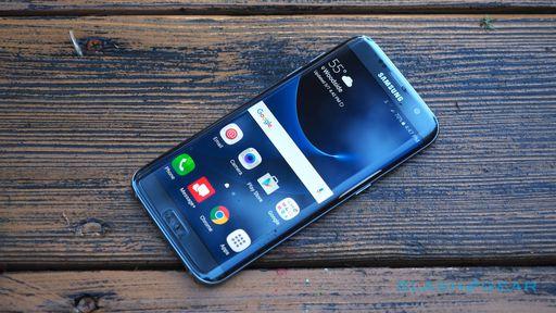Galaxy S7 e S7 Edge recebem o último pacote de segurança de suas vidas