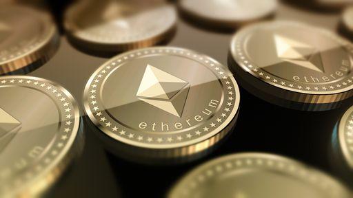 Criptomoeda Ethereum tem alta histórica e passa dos US$ 3.500