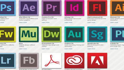 Adobe pode ter US$ 10 bilhões em receitas em 2018