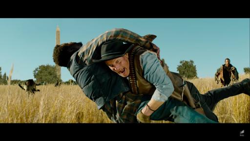 Zumbilândia 2   Primeiro trailer mostra elenco original em Washington