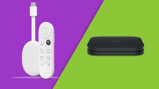 O novo Chromecast parece pronto para enfrentar a Mi Box?