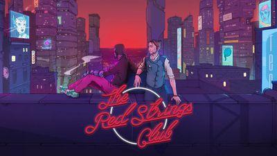 Análise | The Red Strings Club mistura ética, moral e amor em uma coqueteleira