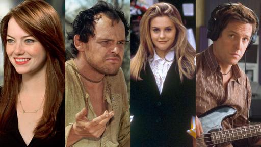 Os 10 melhores filmes de comédia do Globoplay