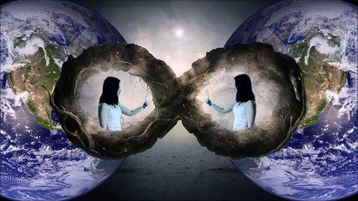 Cientistas querem descobrir se existe um universo paralelo que espelha o nosso
