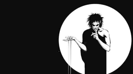 Obra de Neil Gaiman, Sandman deve virar série pela Netflix