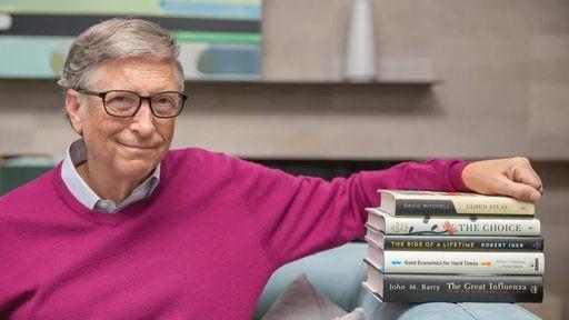 Bill Gates teria deixado Microsoft após relacionamento com funcionária