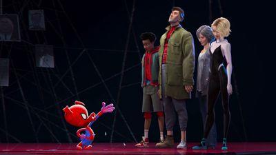 Sony quer patentear estilo de animação usado em Homem Aranha: No Aranhaverso