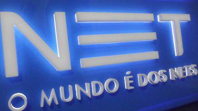 Novos planos da NET têm banda larga de até 240 Mb/s