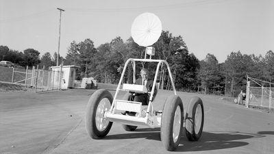 Relatório mostra que NASA perdeu vários artefatos históricos