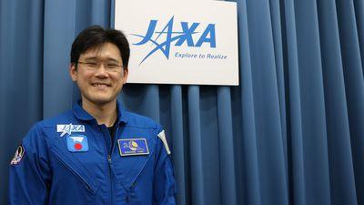 Astronauta japonês cresce 9 centímetros em 3 semanas no espaço (só que não)