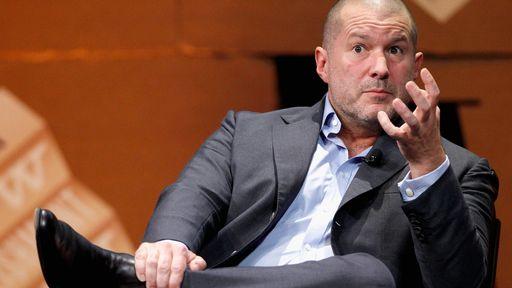 Fama de exigente de Steve Jobs assustou Jony Ive em seu primeiro ano na Apple