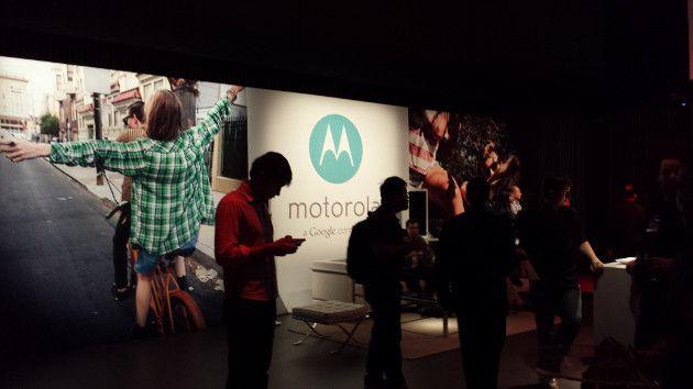 Motorola Moto X