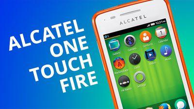Alcatel One Touch Fire: o Firefox OS chega ao Brasil! [Análise]