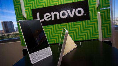 Lenovo Smart Display já está disponível e conta com Assistente do Google