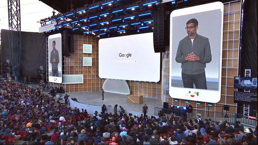 Google I/O: evento para desenvolvedores é cancelado devido ao novo coronavírus
