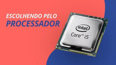 Quais são as diferenças entre as gerações de processadores da Intel?