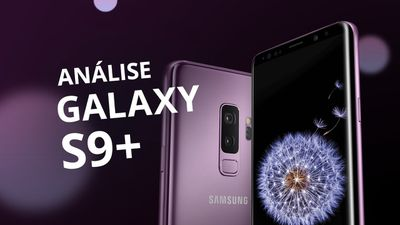 Samsung Galaxy S9+ [Análise / Review]