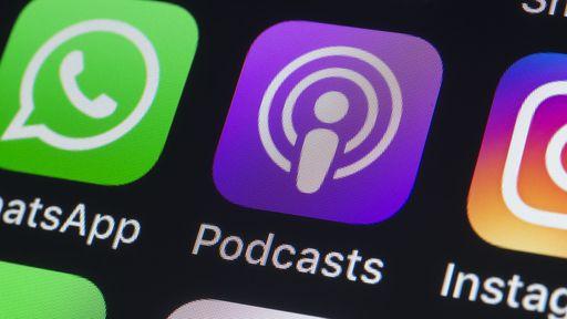Apple anuncia assinaturas pagas de podcasts e aplicativo com visual renovado