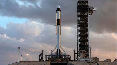 Voo de teste com nova cápsula da SpaceX para a NASA acontece dentro de um mês
