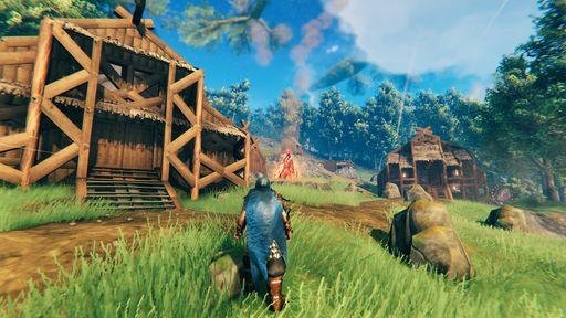 Gamescom | Valheim ganha atualização para cabanas e receitas em setembro