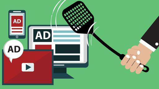Bloqueadores de anúncios podem ajudar a espionar o que você faz na web