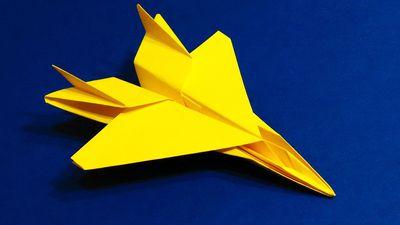 NASA procura especialistas em origami para dobrar escudo contra radiação
