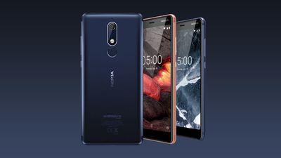 Nokia 2.1, 3.1 e 5.1 são anunciados oficialmente; confira detalhes